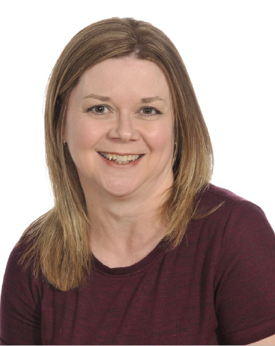 Mrs C Hyslop - School Business Manager
