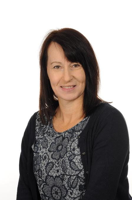 Mrs J Grace - Senior Lunchtime Supervisory Assistant / Planet Padnell Assistant