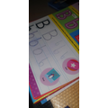 Writing b