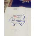 My police car