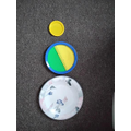 Circle objects