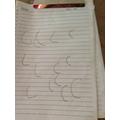 Writing c