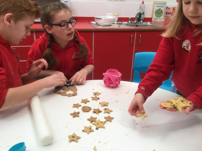 Pice ar y maen / Welsh cakes