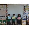 Class 1 Vault Winners
