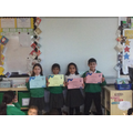 Class 2 Floor Winners