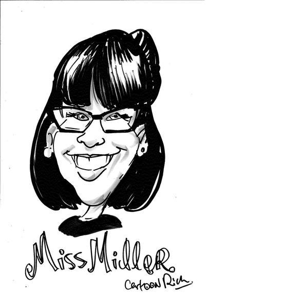 Mrs Freeman - Class Teacher