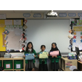 Class 1 Floor Winners