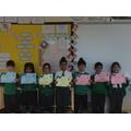 Class 3 Floor Winners