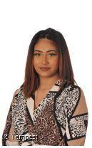 Miss Ahmed LSA Apprentice