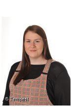 Miss Hughes - Wider Curriculum Coordinator