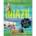 Brazil - Land and People