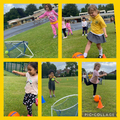Let's get sporty - Multi Skills Day