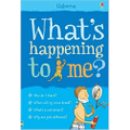 What's Happening to Me? (Boy's Edition)