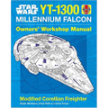 Haynes Manuel for the Millennium Falcon