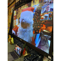 Our Zoom Call with Santa in the North Pole