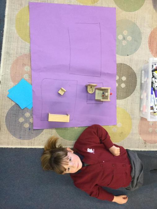 Designing floor plans