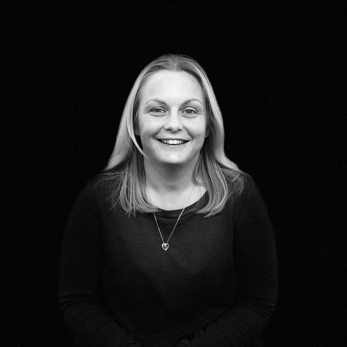Jo Delaney - EYFS Learning Support Assistant
