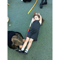 Measuring our friends.