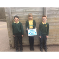 World Water Day fundraising for Cafod