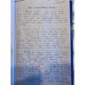 Finley's report 1