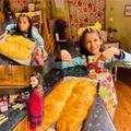 Ariana Judaism tasks 1
