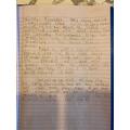 Finley's report 2