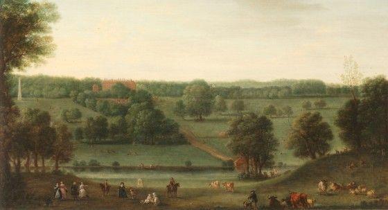 Topic - Cassiobury Park picture