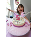 Happy Birthday Little Girl