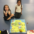 Using Beebots