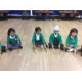 Exploring beat and rhythm