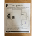 Place of Worship - A Church