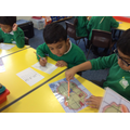 Position and direction maps in maths