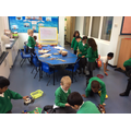 Magic Toy Maker topic- Autumn
