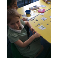 Making amounts with fewest coins