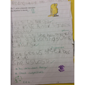 We enjoyed learning about Beegu