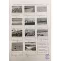 We learnt about seasides on the coast and used special geographical vocabulary