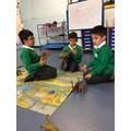 Magic Toy Maker topic- dinosaur fun