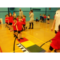 Class 4- Sports Hall Athletics