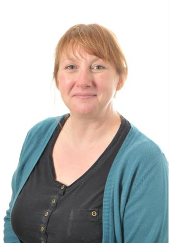 Mrs Barker - Teaching and Learning Assistant