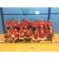 Class 5 Sports Hall Athletics