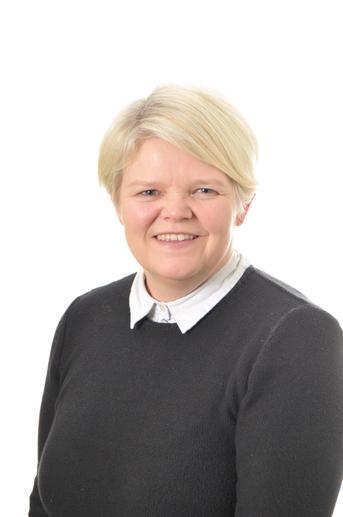 Mrs Bowler, Class 2 teacher