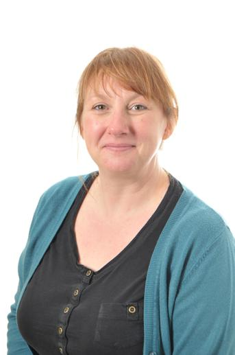Mrs Barker Teaching and Learning assistant