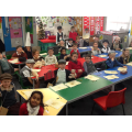 Evacuee Day!