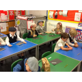 Evacuee Day - COULD x 100!