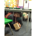 Evacuee Day - TAKE COVER!
