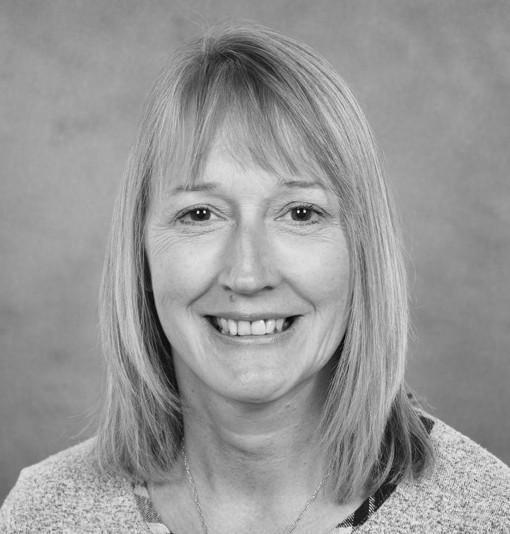 Mrs B Cox, Year Five SEN Support