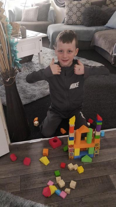 Fabulous 3D model Ryan - can you name them all?
