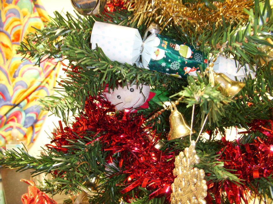 Day 7 - Oh Christmas Tree, Oh Christmas Tree!