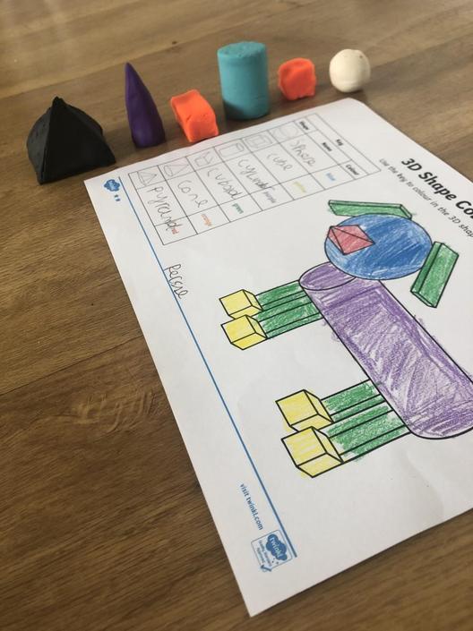 Fabulous 3D shape learning Persie