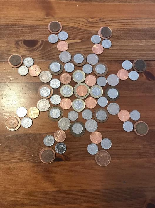 Harry Mac's money mandala